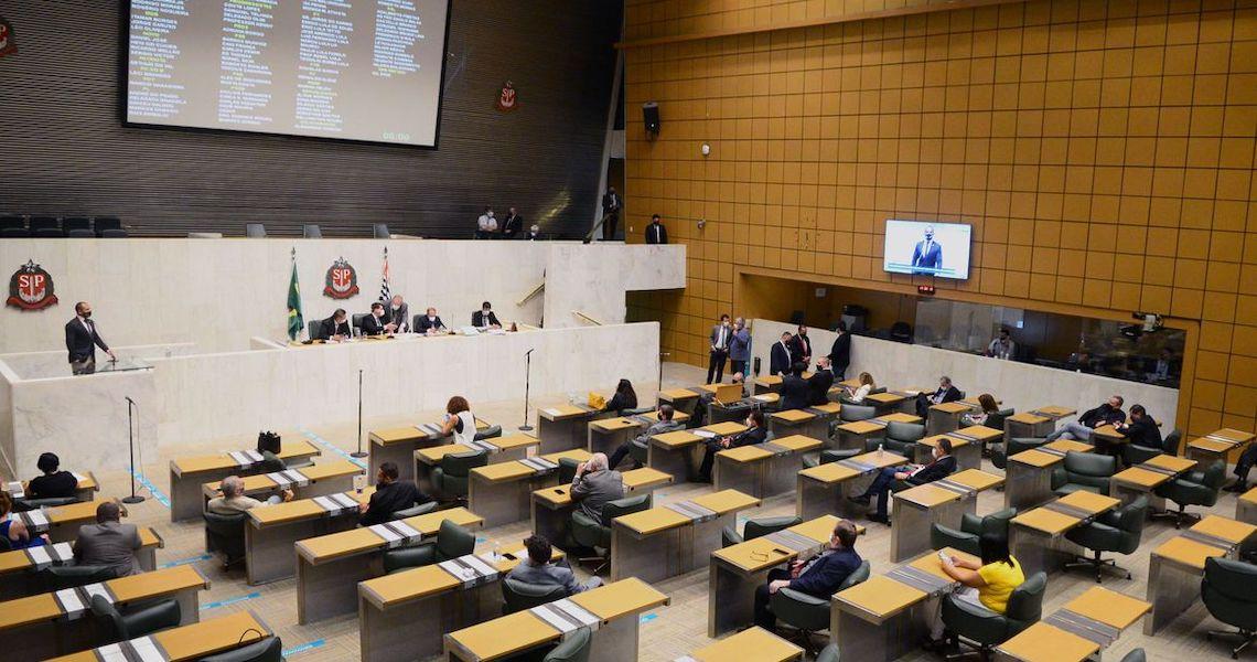 Justiça autoriza investigação contra deputado por assédio sexual em SP