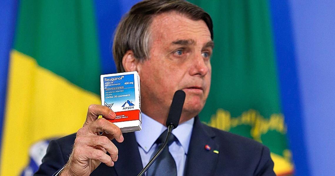 Governo Bolsonaro é