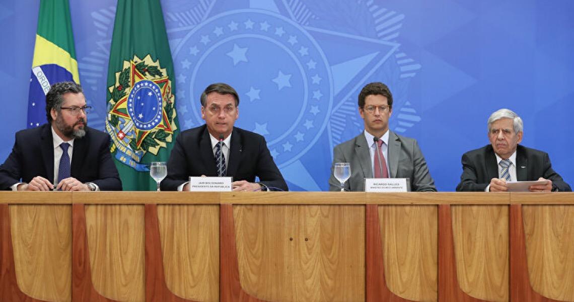 Retorno dos Estados Unidos ao Acordo de Paris aumentará pressão sobre o Brasil, opina analista