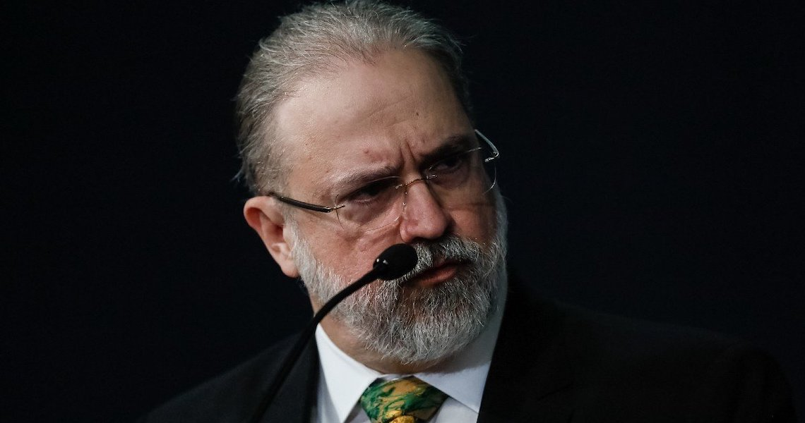 Estado de defesa: Para ex-presidente do STF, Aras 'se enganou' ao falar de medida tão drástica