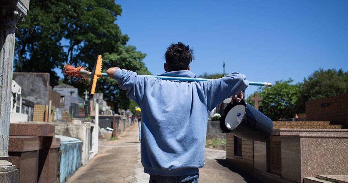 OIT e Aliança 8.7 lançam o Ano Internacional para a Eliminação do Trabalho Infantil