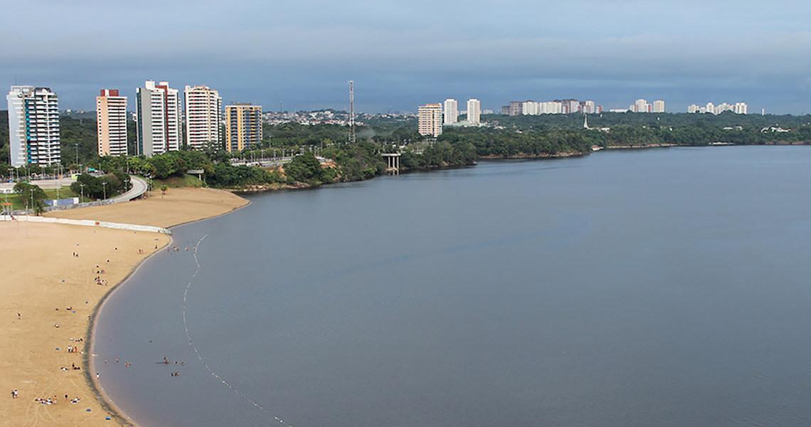 Organização Pan-Americana da Saúde reforça equipe em Manaus contra crise de Covid-19