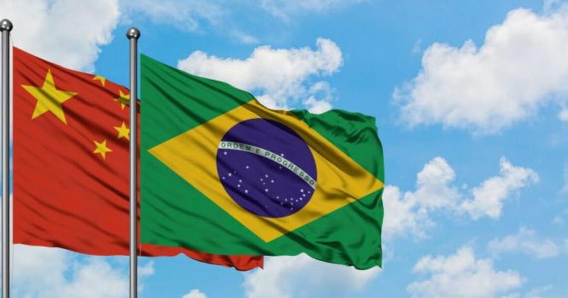 China anuncia doação de 1.700 cilindros de oxigênio para o Amazonas