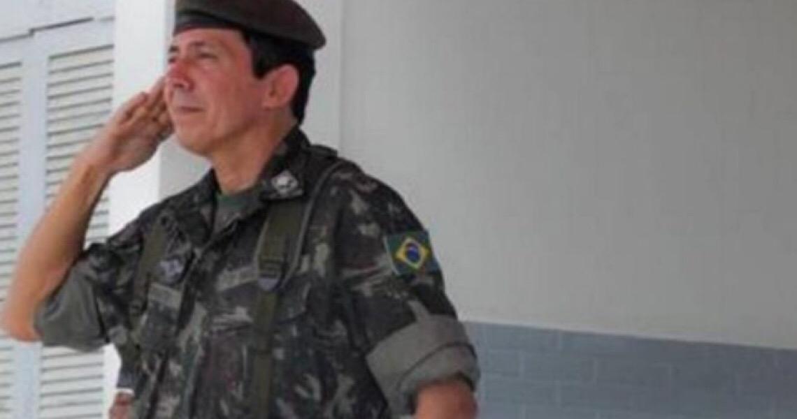 Pazuello nomeia general defensor de estado de defesa e de sítio para Logística