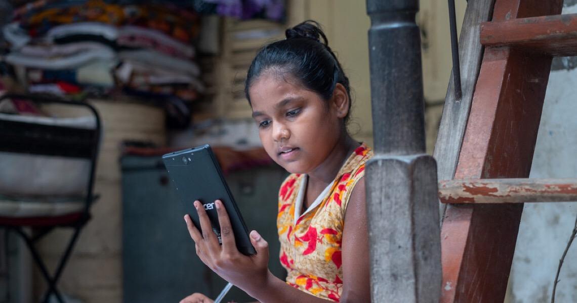 Em Dia Internacional da Educação, ONU celebra resiliência em face à pandemia