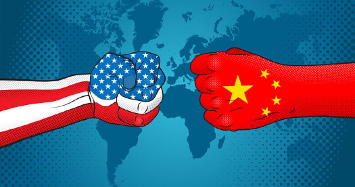 O Fim da Era Trump, a China e o Futuro de todos nós!