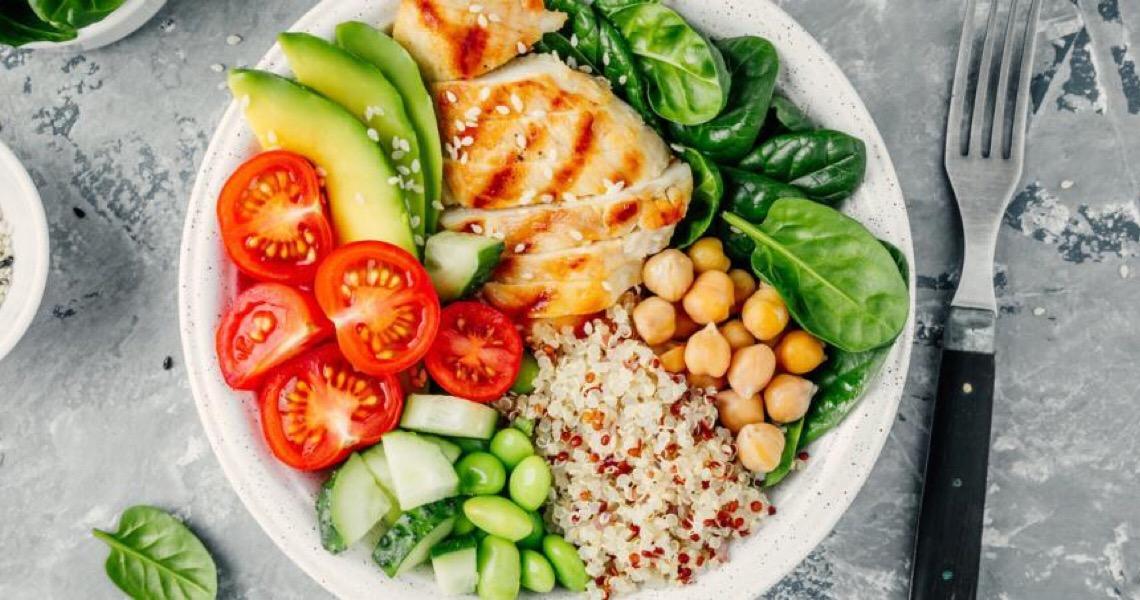 Sete dicas de alimentação para ter mais energia e disposição