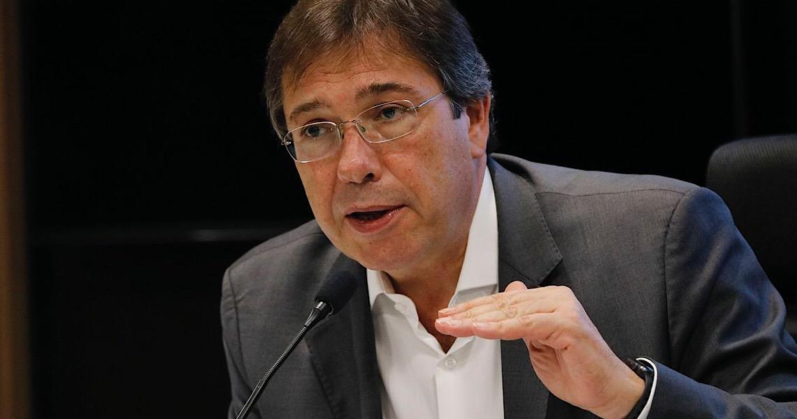 Por motivos pessoais, Wilson Ferreira Junior renuncia ao cargo de presidente da Eletrobrás