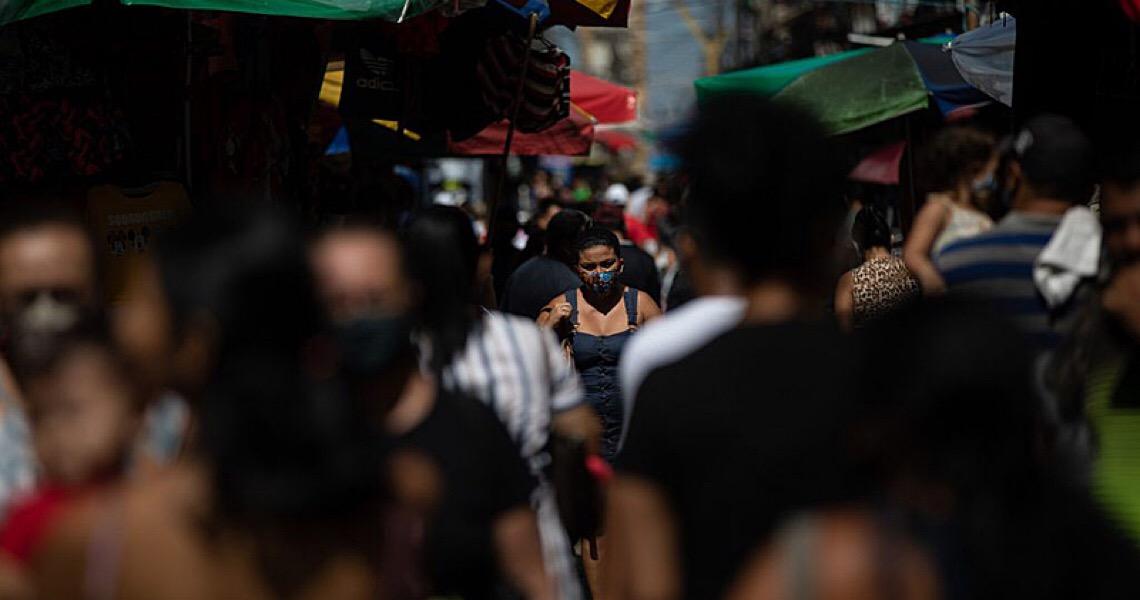 The Guardian, maior jornal da Inglaterra, diz que Brasil vive