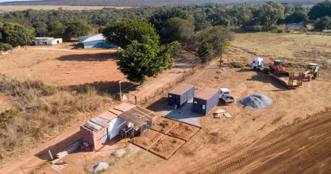 O avanço dos invasores no DF: Ocorrências de grilagem de terras cresceram 40% em 2020