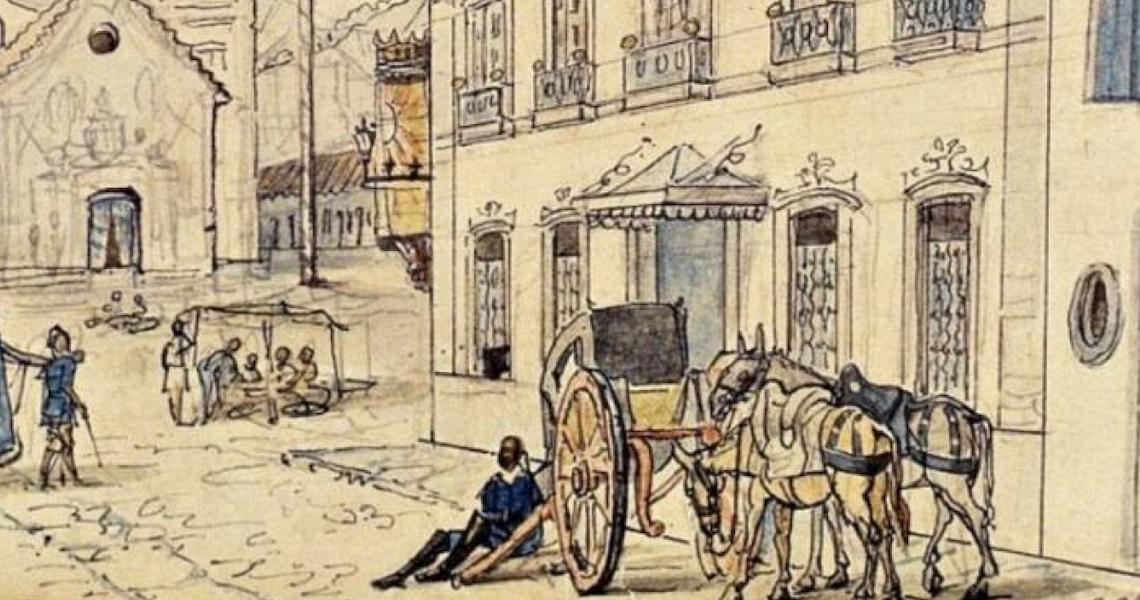 Relato de surto de febre amarela no Rio no século 19 mostra negacionismo entranhado no Brasil