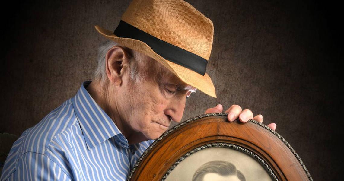 Fotógrafa portuguesa Sandra Ventura dá luz às histórias de idosos de seu país