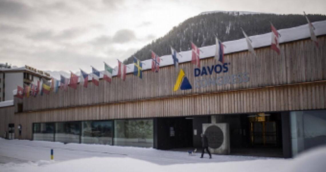 Sem Bolsonaro e com Doria, Fórum Mundial de Davos dá destaque para Amazônia e combate à covid