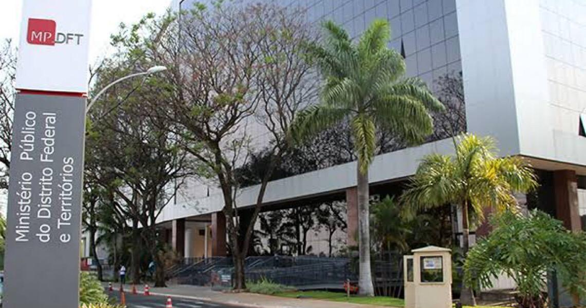 Ministério Público do DF quer atuação policial contra o descumprimento de normas sanitárias
