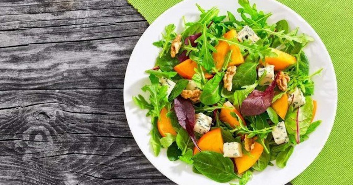 Estudos mostram que dieta mediterrânea ainda mais verde é ainda mais saudável