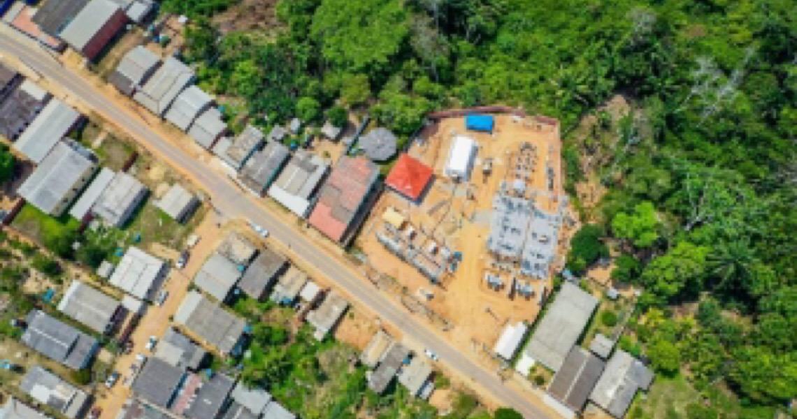 Energisa vai trocar termoelétricas a diesel por energia solar e subestações na Amazônia