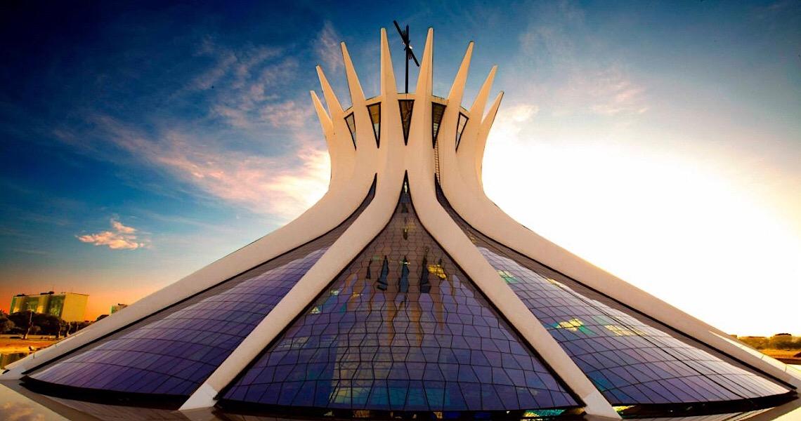 Levantamento reafirma potencial de Brasília para o turismo