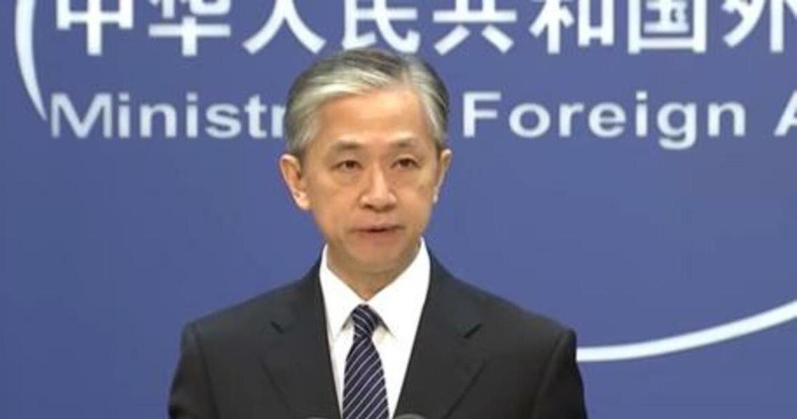 China apela à comunidade internacional para criar ambiente externo sólido para que Mianmar resolva divergências