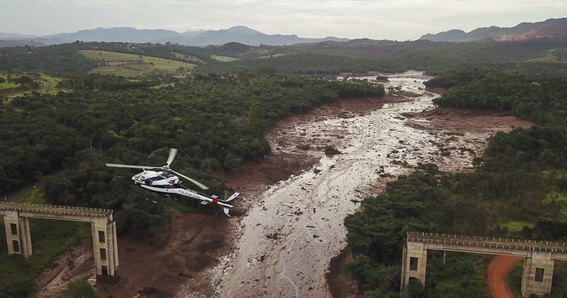 Mineradora Vale assina acordo bilionário para reparar danos ambientais e sociais