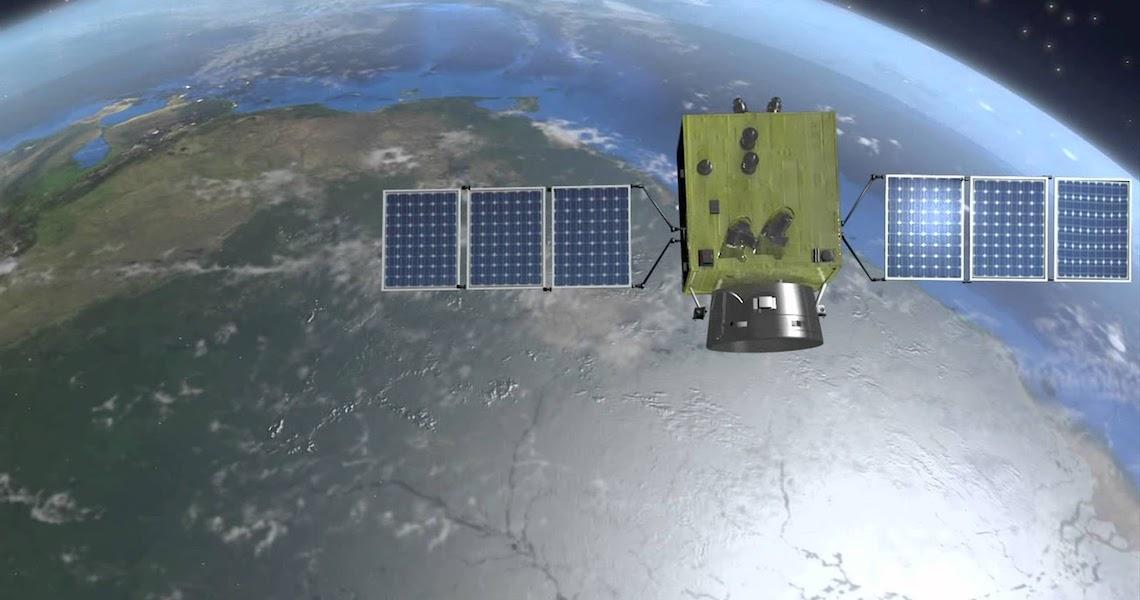 Brasil lançará seu primeiro satélite de observação de projeto nacional