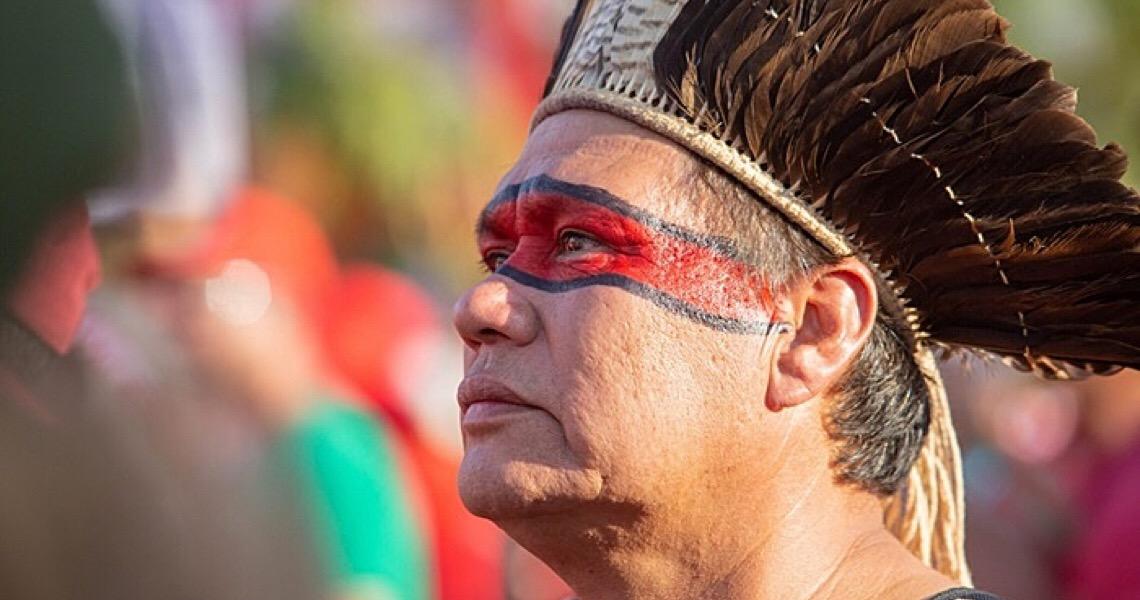 """Novos critérios de identificação: """"Não será a Funai que vai me dizer se sou índio"""""""