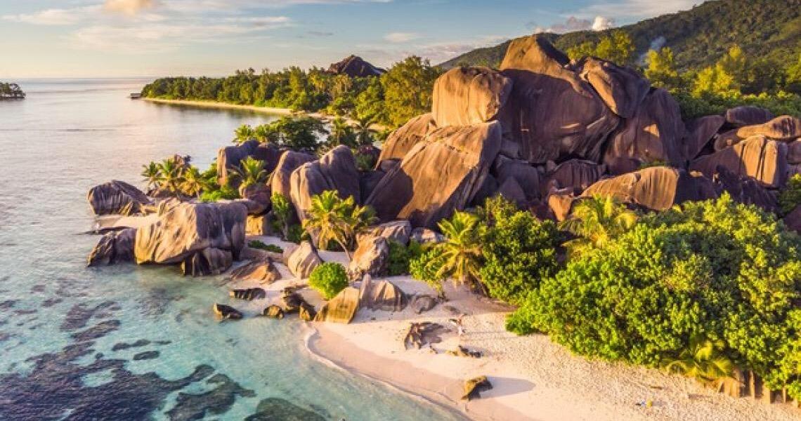 Paraíso dos vacinados? Seychelles abre as portas a imunizados contra Covid-19