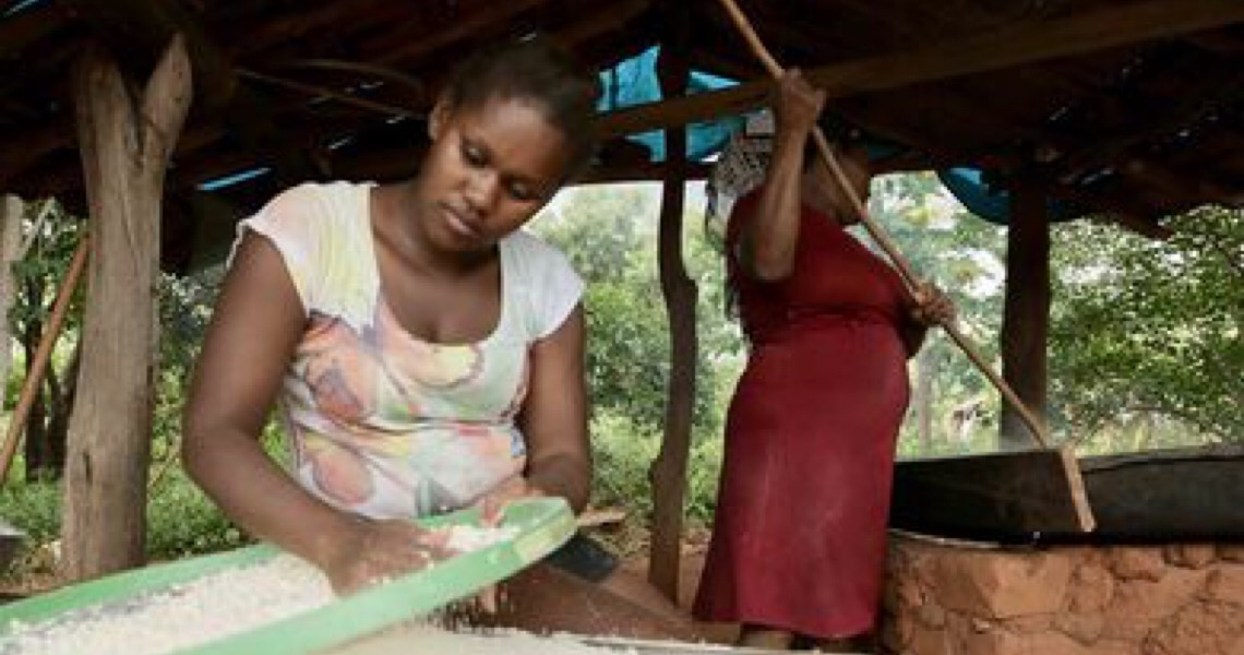 Comunidade kalunga recebe reconhecimento inédito da ONU