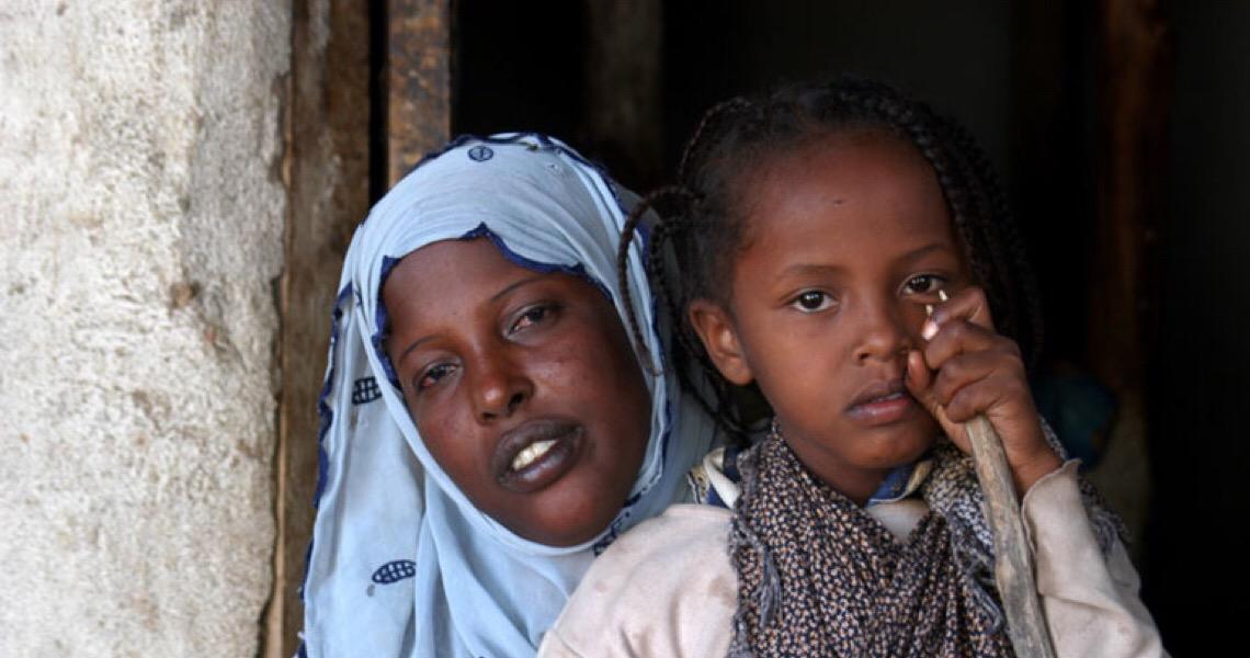 Cerca de 4,16 milhões enfrentam risco de mutilação genital feminina em 2021