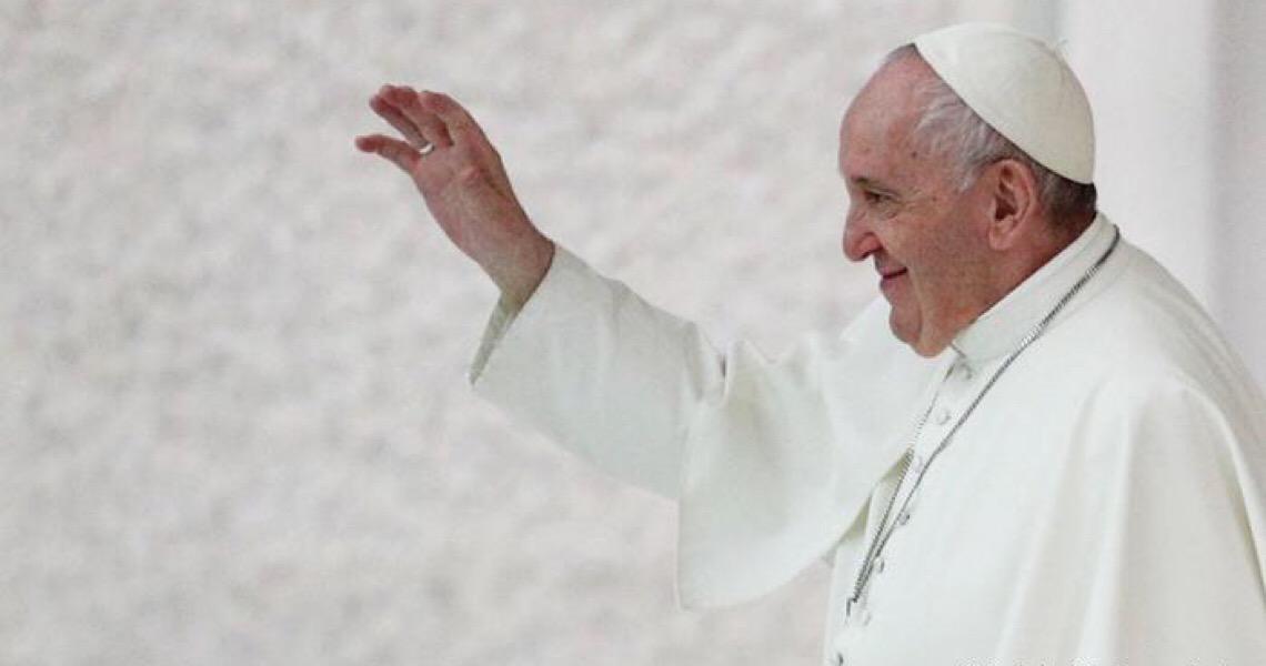 Papa nomeia primeira mulher com direito a voto no Sínodo dos Bispos