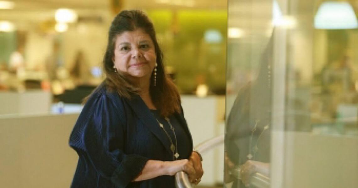 Luiza Trajano lança movimento pró-vacinação contra covid-19 nesta terça-feira