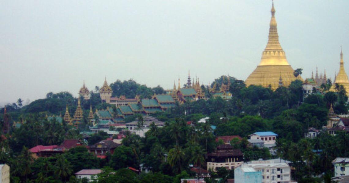 ONU preocupada com relatos de uso de força contra manifestantes em Mianmar