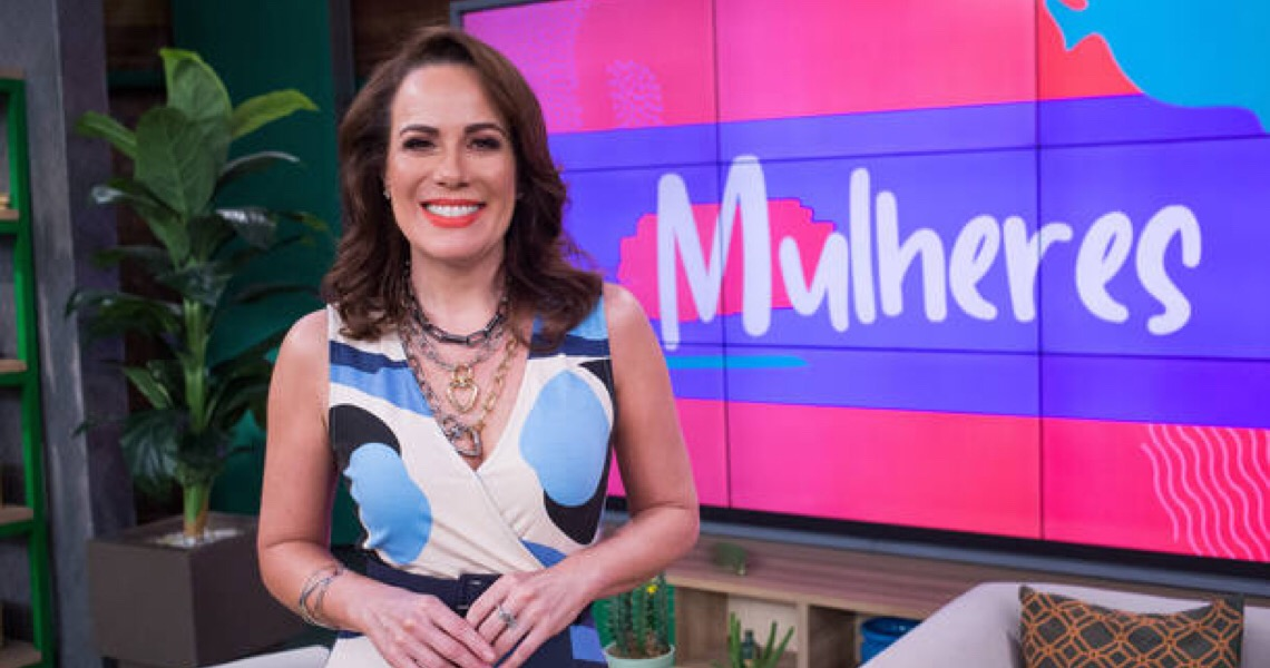 Programa 'Mulheres', da TV Gazeta, completa 40 anos no ar