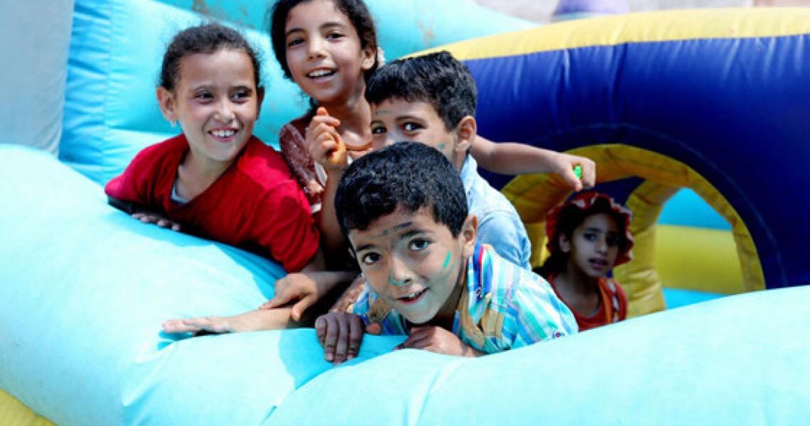 Unrwa precisa de US$ 1,5 bilhão apoiar refugiados palestinos em 2021