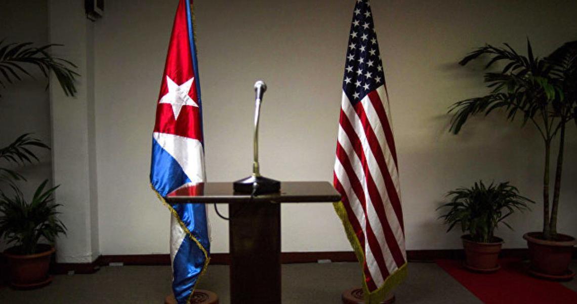 Organizações sociais dos EUA pedem a Biden o fim do bloqueio a Cuba