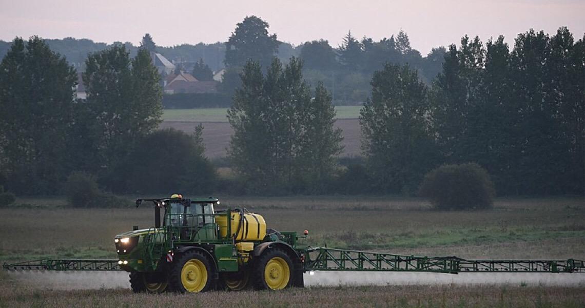 Alemanha aprova projeto contra glifosato e agrotóxico pode ser banido em 2024