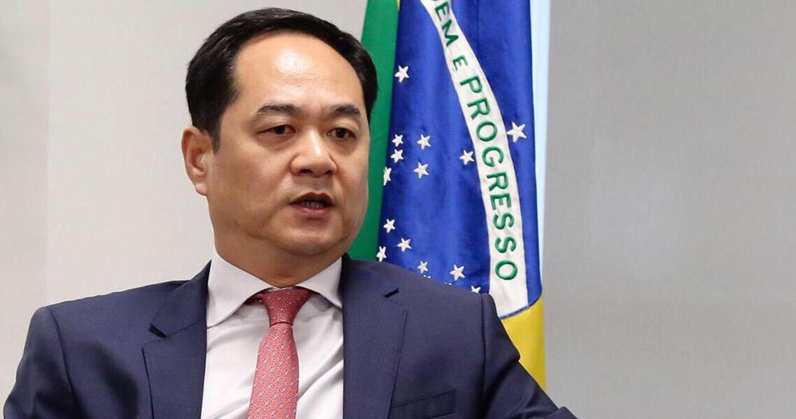 China ignora pedidos do governo Bolsonaro por troca de embaixador no Brasil