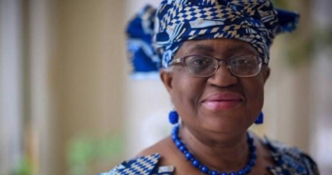 Nigeriana se torna primeira mulher escolhida para comandar a OMC