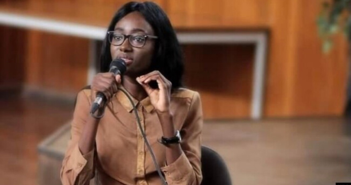 Conheça Maria Pongue, a jovem angolana que lidera uma incubadora da ONU no Brasil