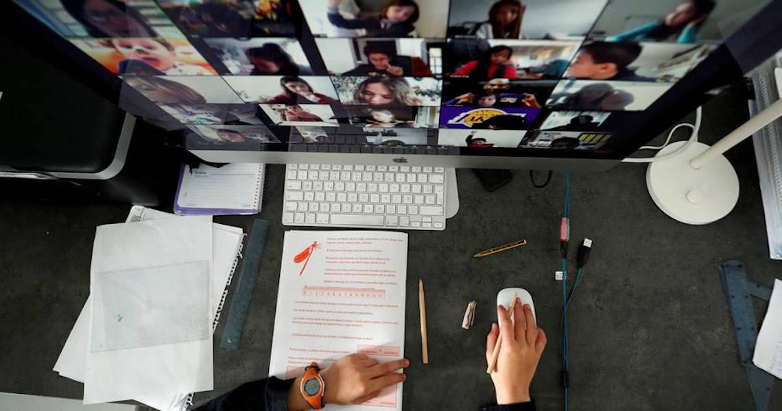 Evento gratuito online reúne 31 escolas internacionais de MBA