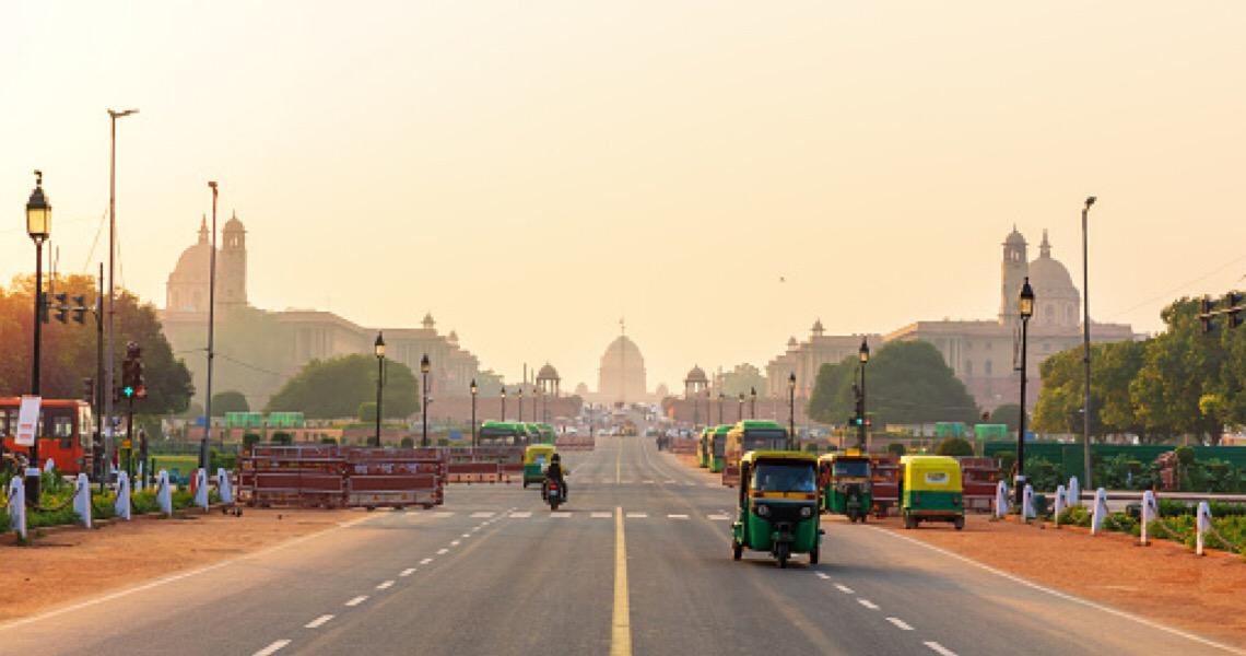 Poluição do ar provocou mais de 160 mil mortes em 2020 em grandes cidades