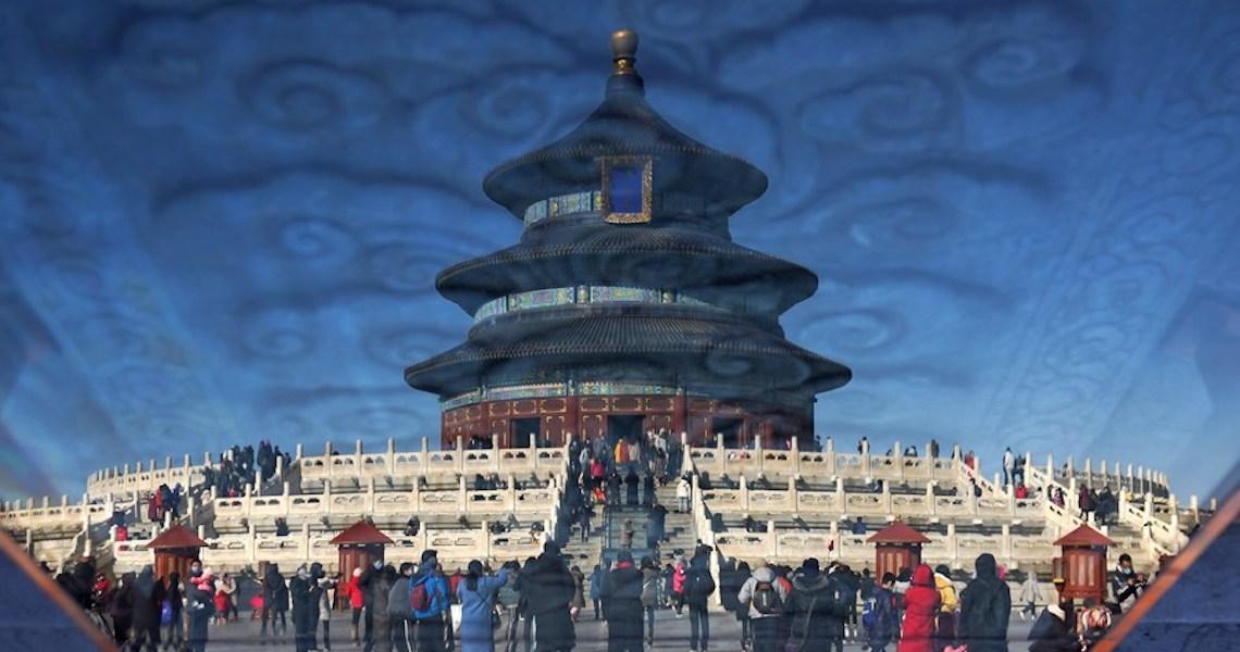 Turismo prospera em Beijing durante feriado da Festa da Primavera