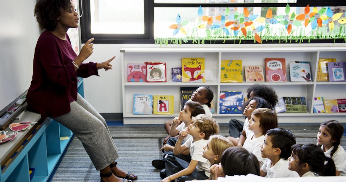 Pesquisa aponta medo dos pais no retorno dos filhos às escolas públicas