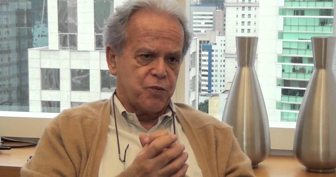 'Não faz sentido colocar um general na Petrobrás', diz Mendonça de Barros