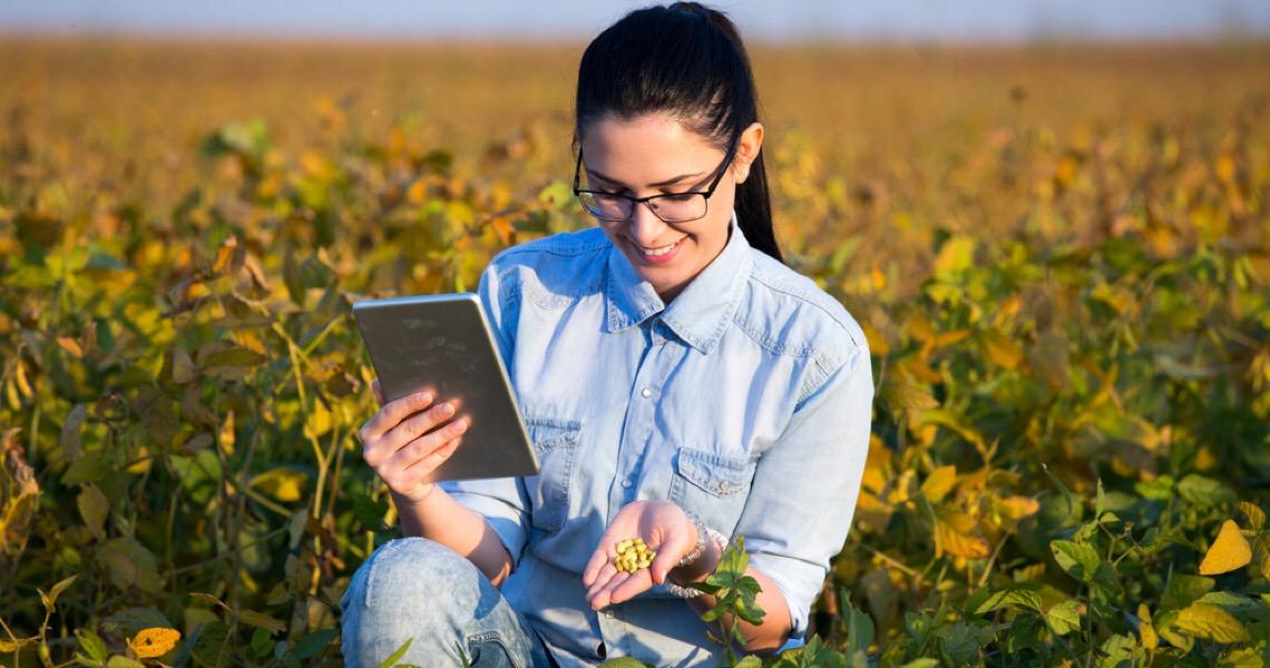 Agronegócio: Transformação digital ou de pessoas?