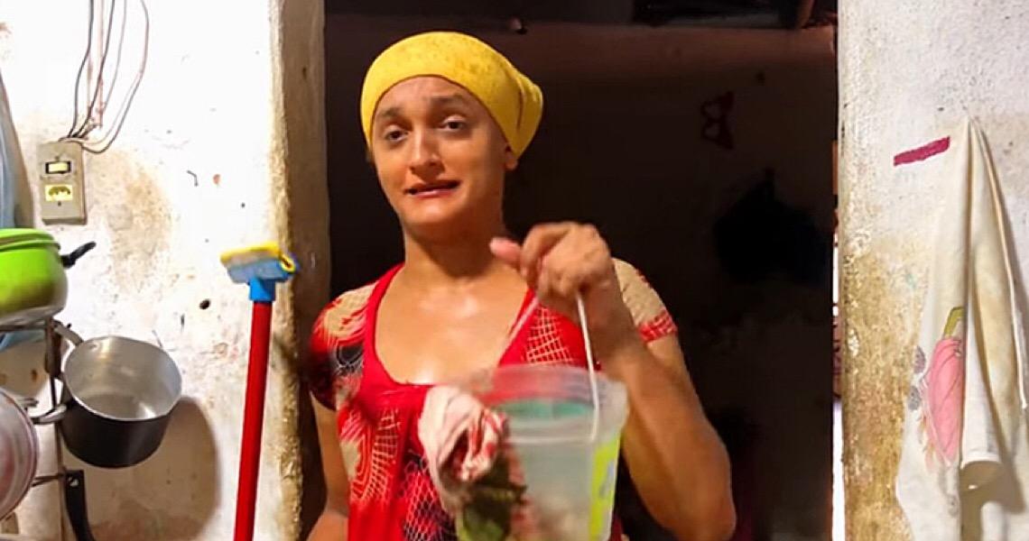 Nordestina e trans, Faela Maya cria webnovela e é sucesso na internet