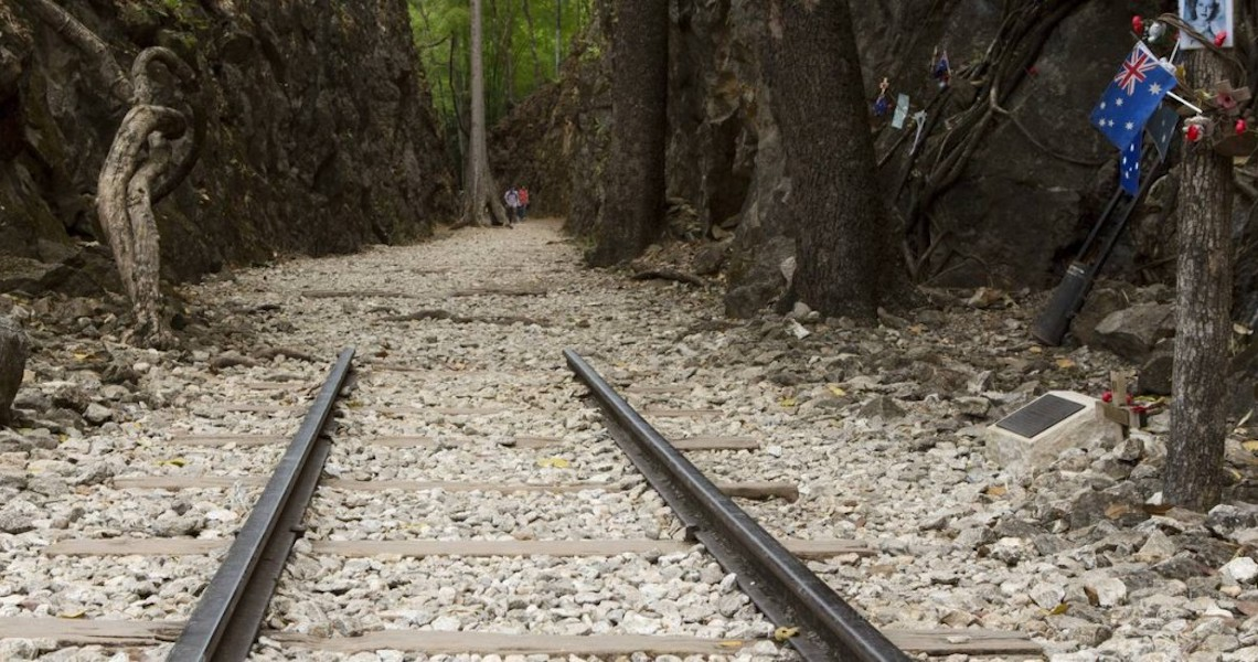 O Caminho Estreito Para os Confins do Norte