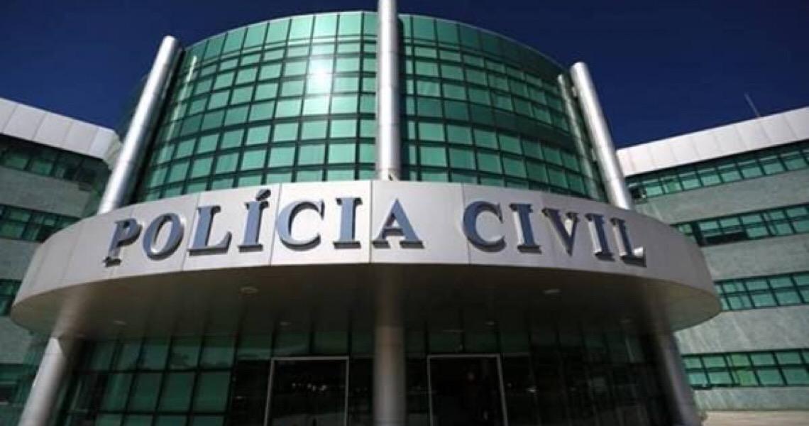 Desde o início da pandemia, 570 policiais civis do DF tiveram Covid-19