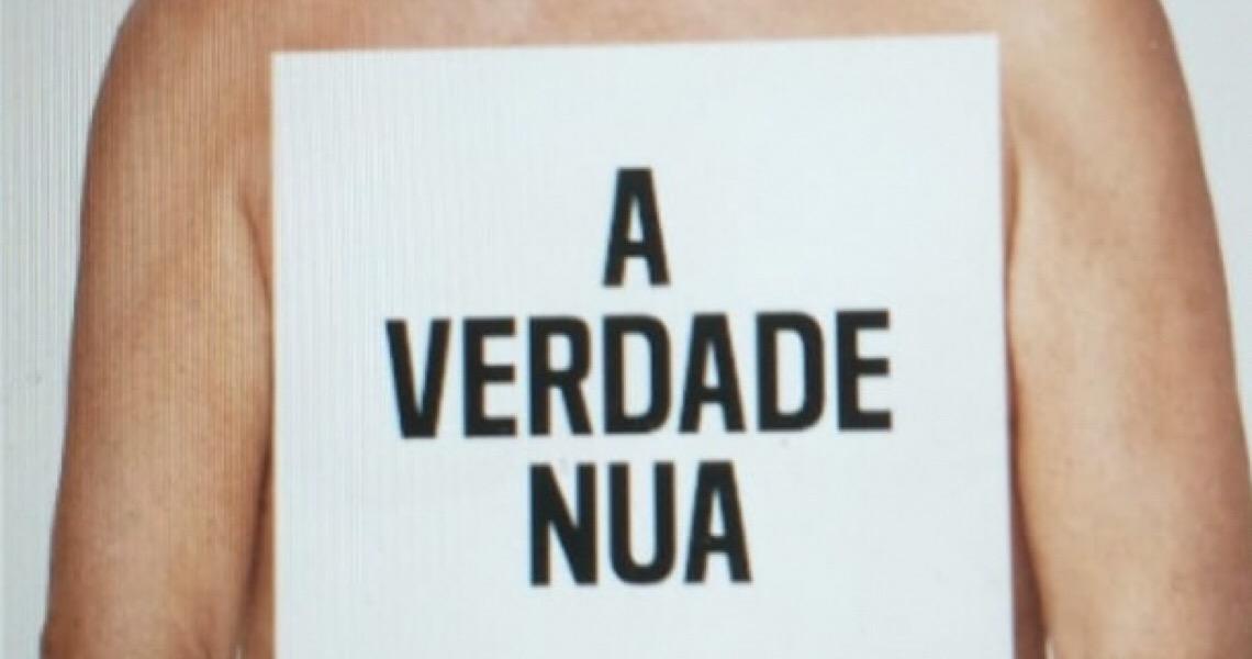 ONG usa imagem de Bolsonaro nu em campanha contra desinformação na pandemia