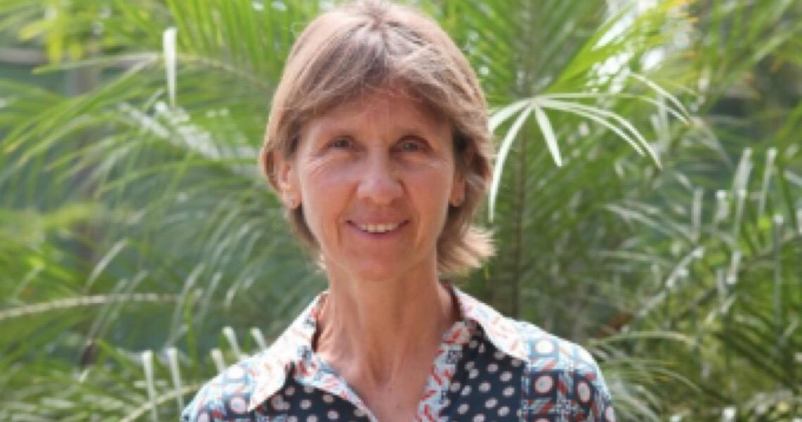 Com a Coronavac, o mundo começou a ver o Butantan, diz diretora de inovação do instituto