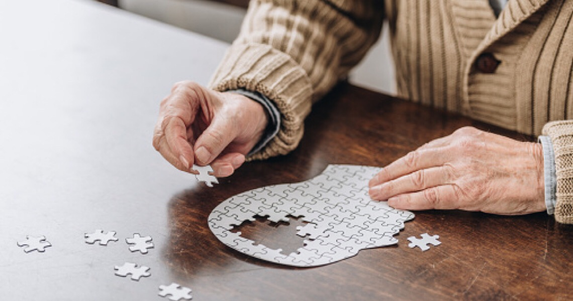 A importância de identificar o Alzheimer logo no início